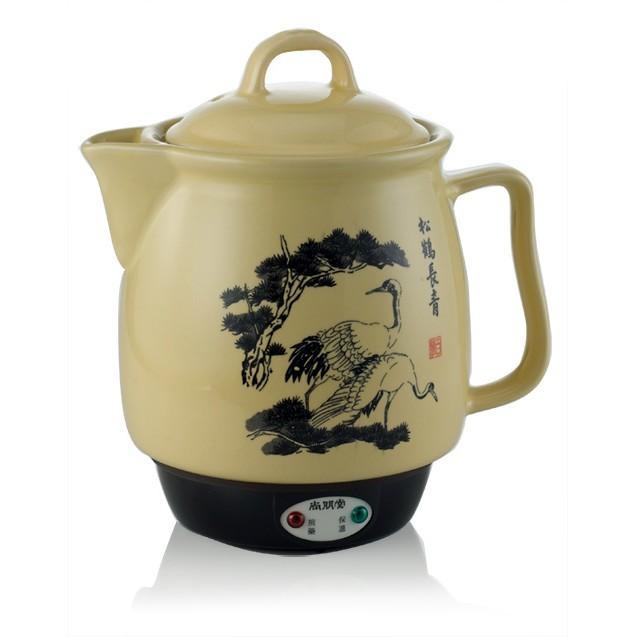 尚朋堂 陶瓷藥膳壺SS-3200