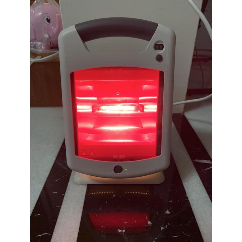 飛利浦 紅外線燈 照護燈 HP3631