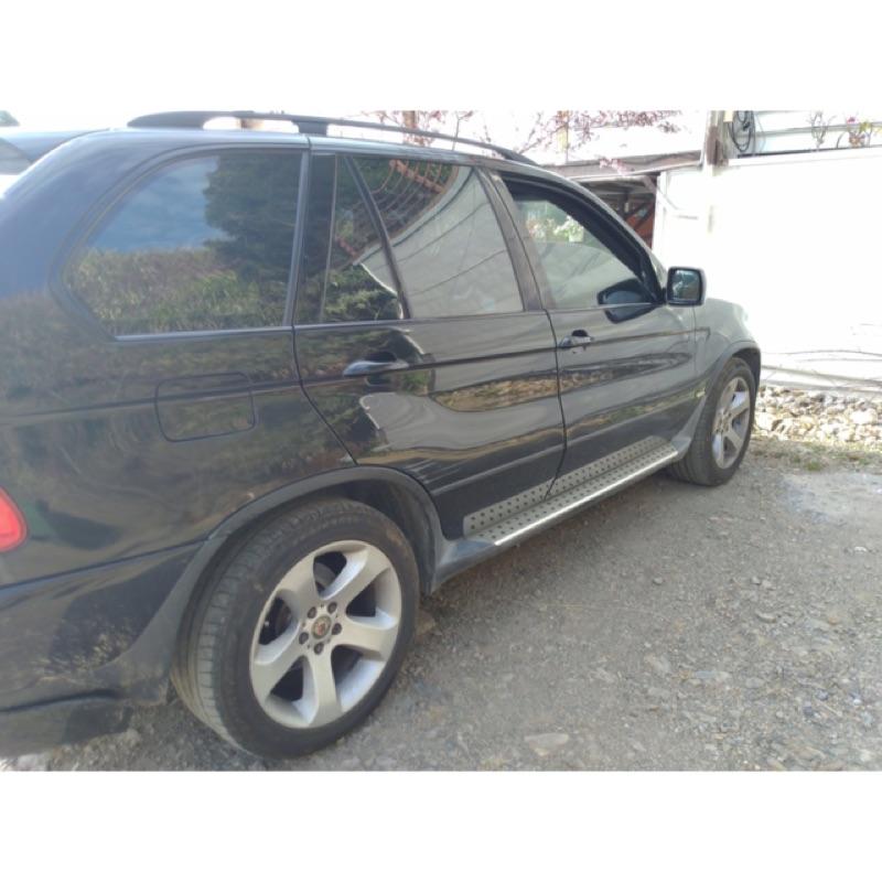 自售 BMW E53 X5