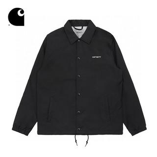 卡哈特carhartt防風防水面料外套情侶上衣教練夾克