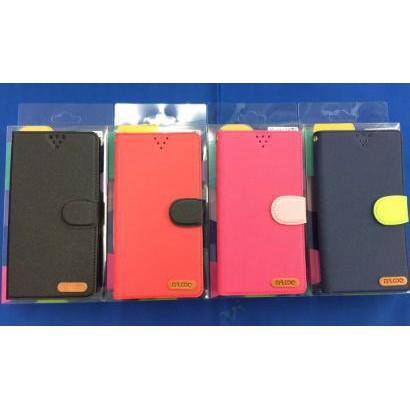 HTC One E9 /  E9+ / E9 PLUS / E9pw / E9x  皮套 側掀皮套 可插卡