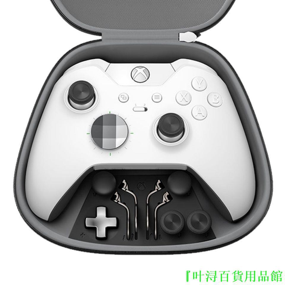 【3c周邊】微軟Xbox one手柄控制器一代精英手柄白色限量款pc控制器 OIXi