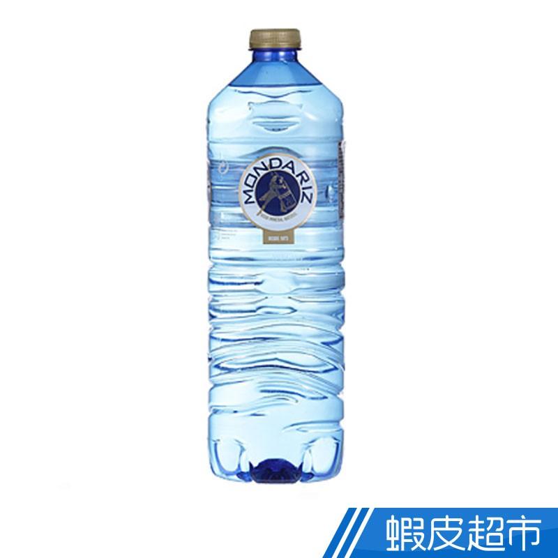 Mondariz 天然礦泉水 1.5公升 (12入/箱) 現貨