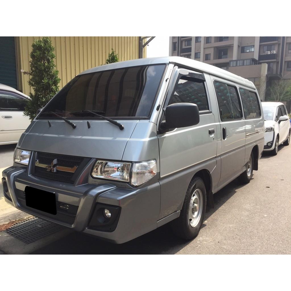 2015 三菱 DELICA 售18萬LINE:s87748電話:0902-289-802 二手車 中古車 得利卡 貨車