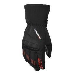 ASTONE GA50 黑紅 冬季防風 防水 保暖手套