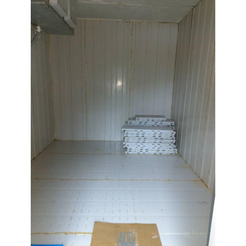 二手冷凍庫/大約五坪