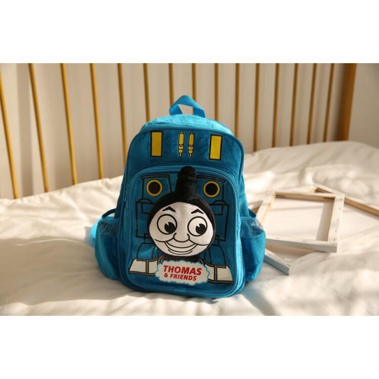 湯瑪士小火車 幼兒園書包 小男生最愛寶寶後背包