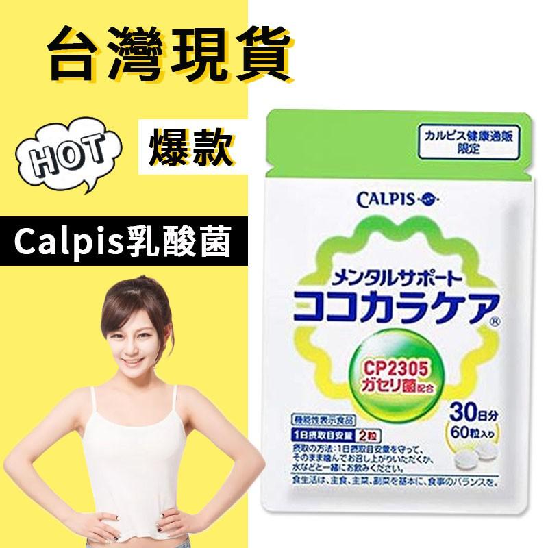 🔥可爾必思 C-23 乳酸菌 日本新版 乳酸桿菌 60入/袋