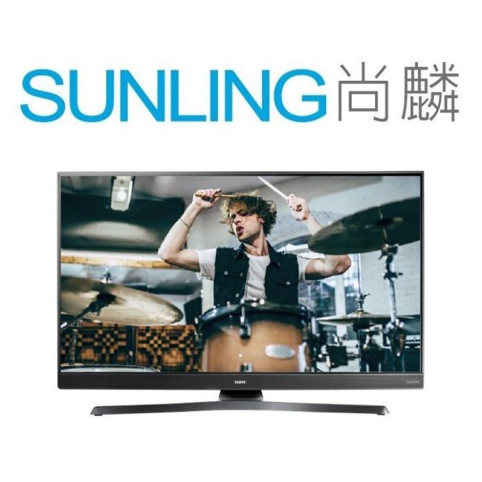 尚麟SUNLING 聲寶 50吋 4K UHD 液晶電視 EM-50XT31A Smart聯網 新轟天雷立體聲 來電優惠