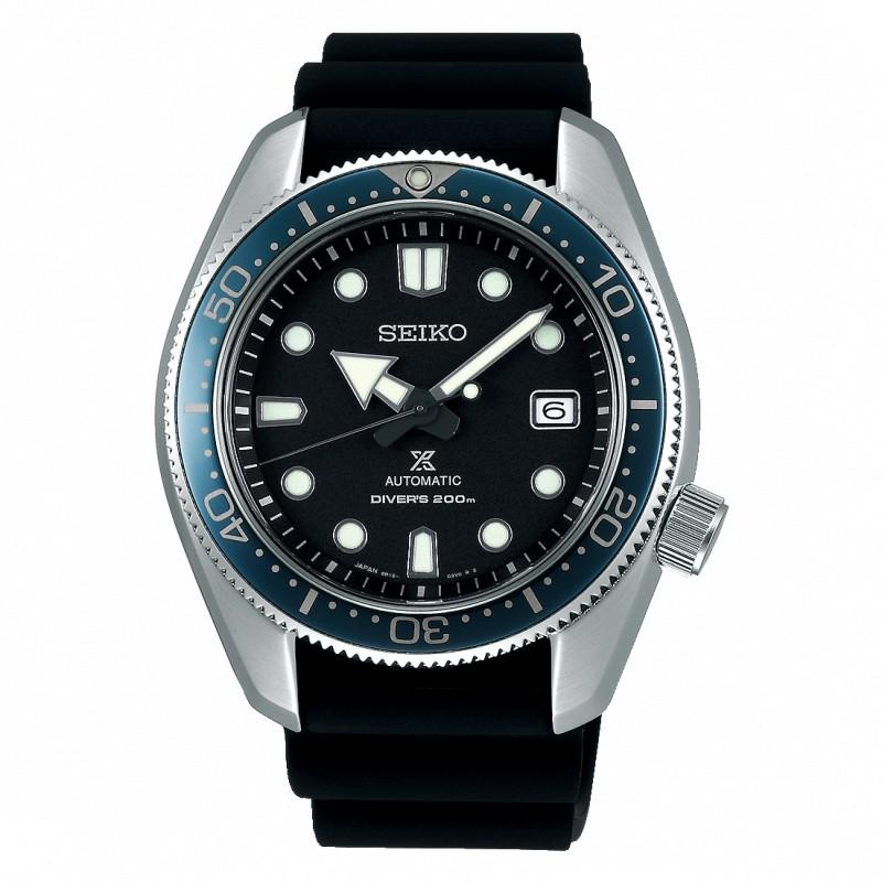 SEIKO 精工 Prospex SPB079J1 6R15-04G0X SCUBA 200米潛水機械錶-44mm