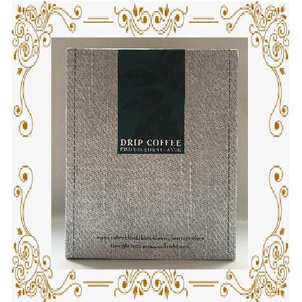 迷豆子咖啡-衣索比亞水洗耶加雪菲咖啡濾掛包