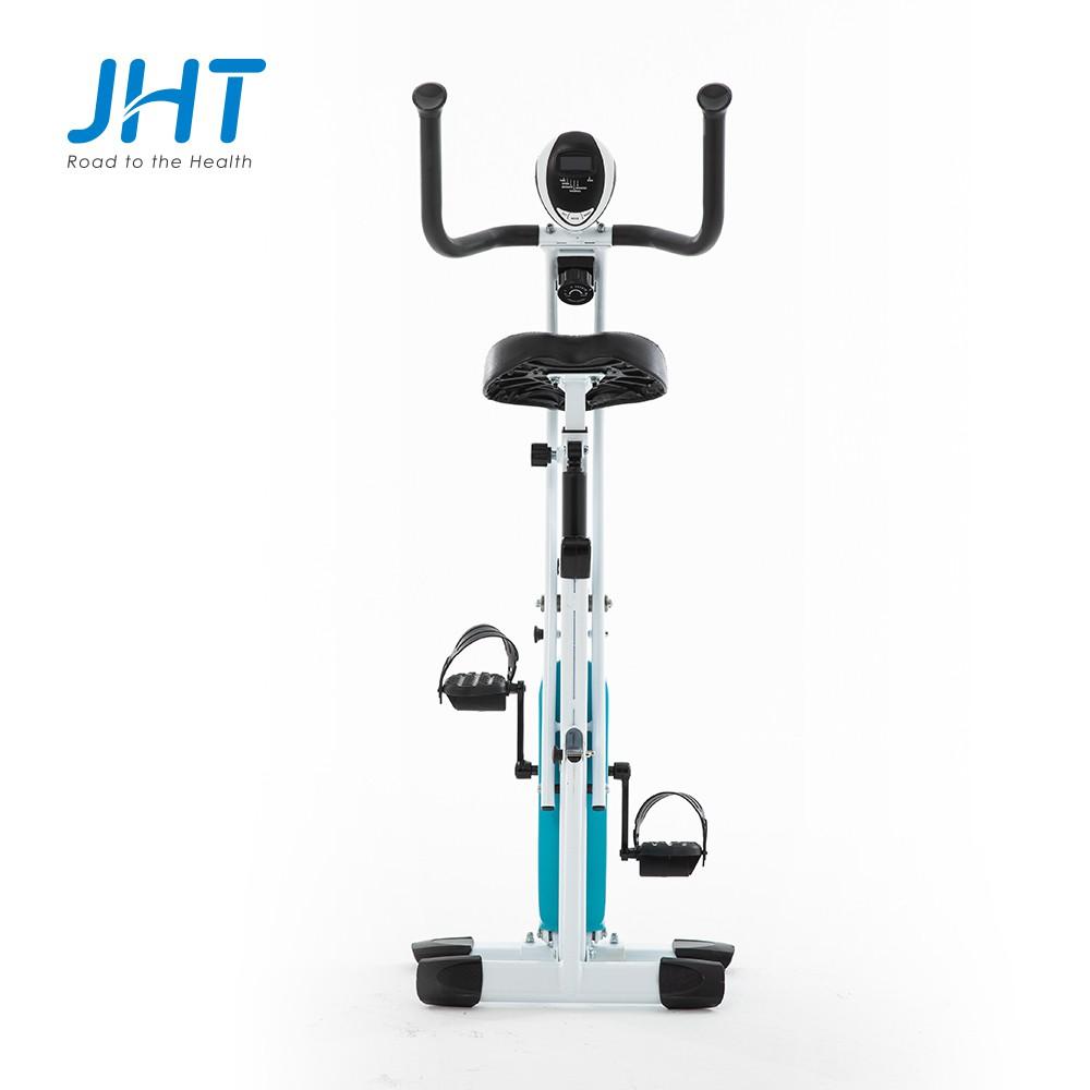 JHT 雙效伸展健身車K-1408 (JHT官方運動旗艦館店)