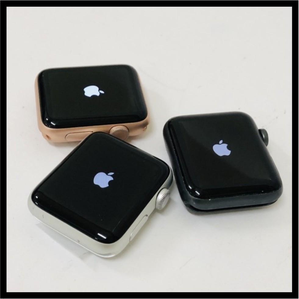 瑕疵特價/K3數位 二手 Apple Watch S2/S3/S4/S5 無保固 無錶帶 皆可正常使用