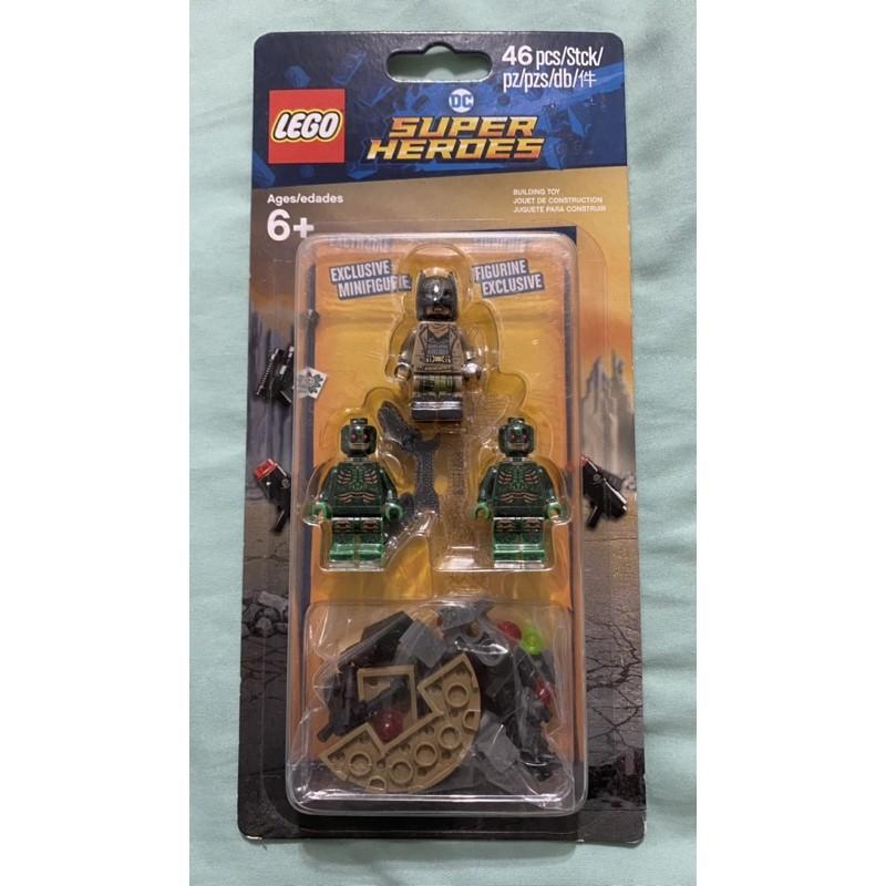Lego 853744 Knightmare Batman / 樂高 噩夢蝙蝠俠