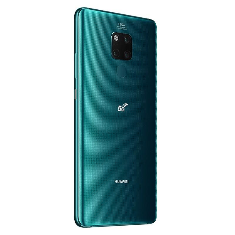 【精品】二手華為mate20x【5G版】Huawei Mate 20 X 5G手機官方4G版低價