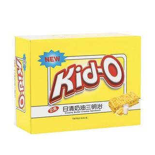 🔸Costco 好市多代購🔸日清奶油三明治餅乾 一盒68包入🔸Kid-O🔸 臺中市