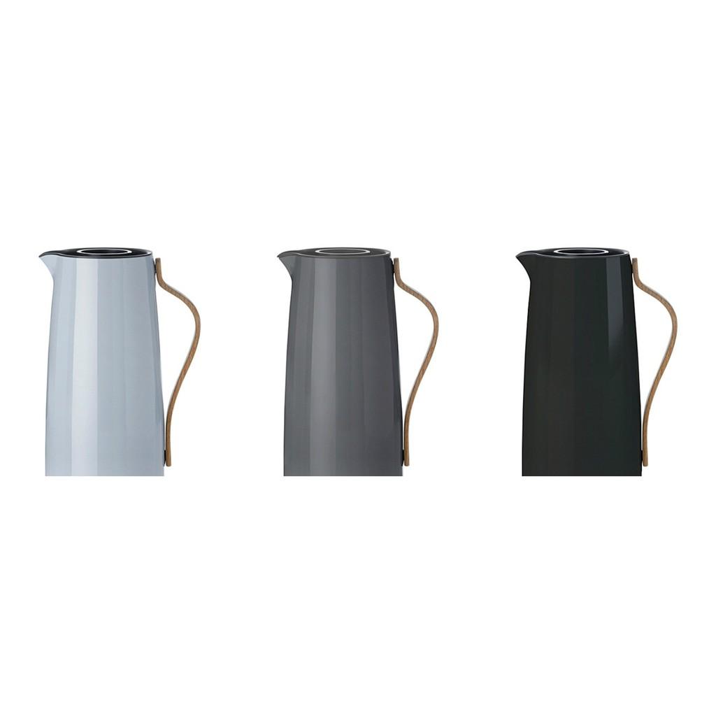 歐洲正品代購 Stelton Emma 啄木鳥 咖啡壺 茶壺 保溫壺 北歐 簡約 設計