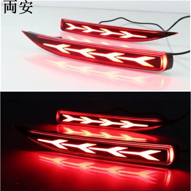 豐田 TOYOTA  ALTIS 12代 19-21年 LED 三功能 後霧燈 後杠燈 煞車燈 轉向ONI-汽車配飾