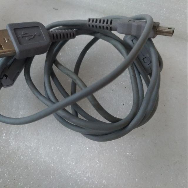 Sony 相機專用 連接線 傳輸線 數碼相機 數據線 mini 線 w710 w730 w810 w830 LX2
