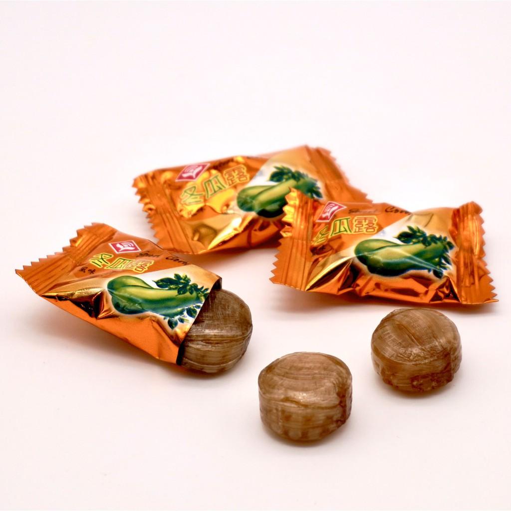 【嘴甜甜】冬瓜糖 200公克 包裝糖果系列 純素