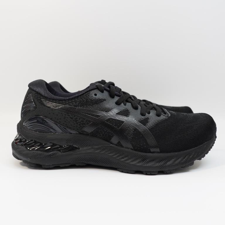 ASICS GEL-NIMBUS 23 D楦 女生款 寬楦 慢跑鞋 1012A884-002 亞瑟士 女生 寬楦 慢跑鞋