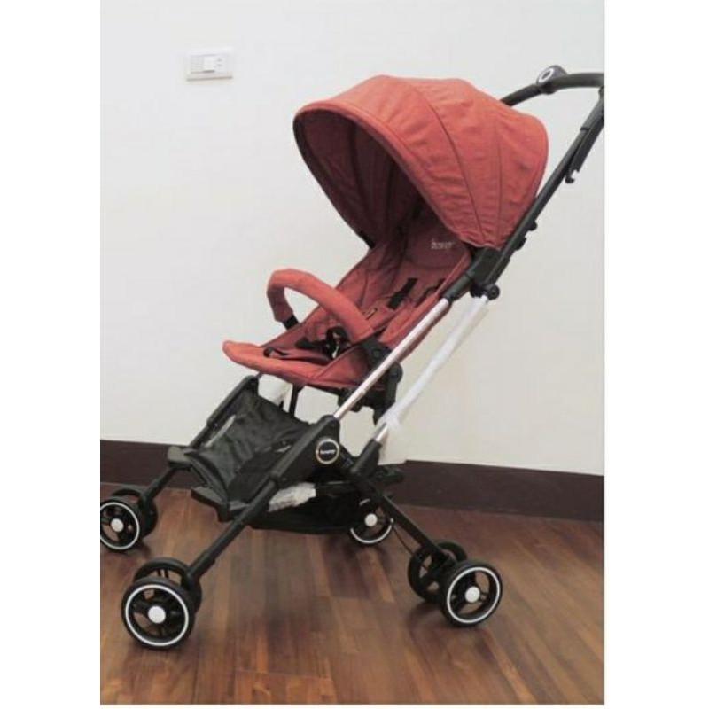 德國 besrey 迷你嬰兒推車 口袋車 秒收推車 輕便推車