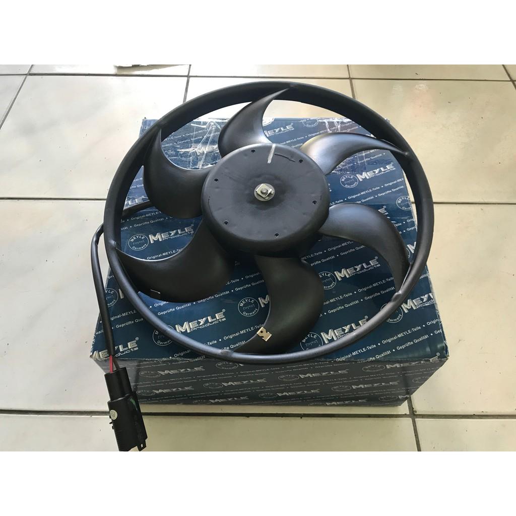 水箱風扇 風扇馬達 BENZ W202 W210