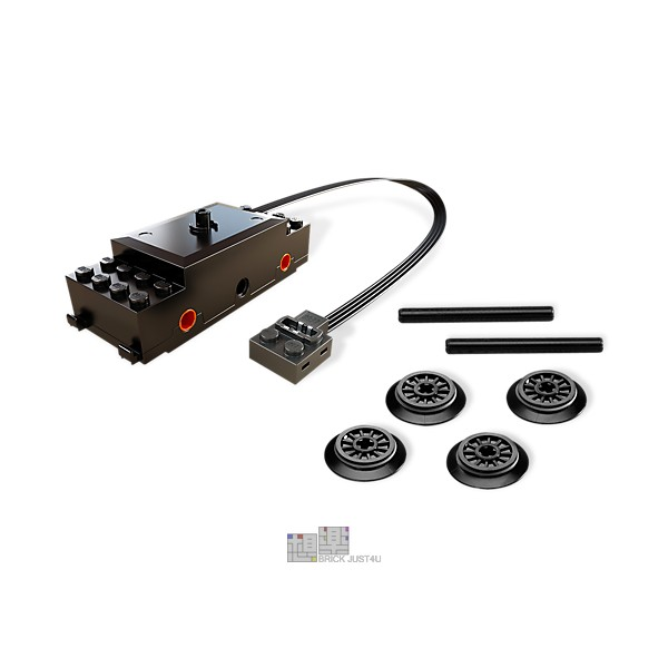[想樂]『電控』全新 樂高 Lego 88002 電控 火車 馬達 60051 60052 60098