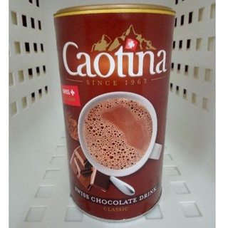 Caotina可提娜頂級瑞士巧克力粉500公克🇨🇭 高雄市