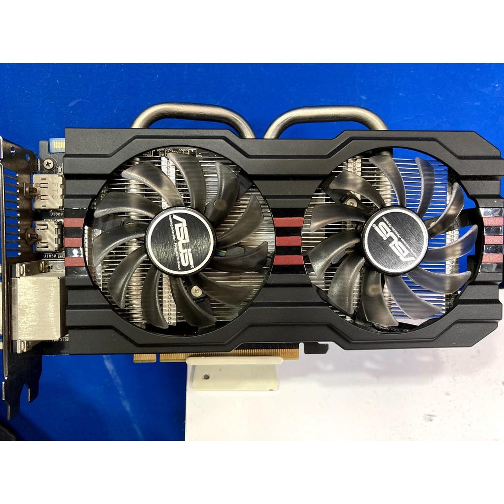 R7 260X 1GD5 (ASUS 華碩