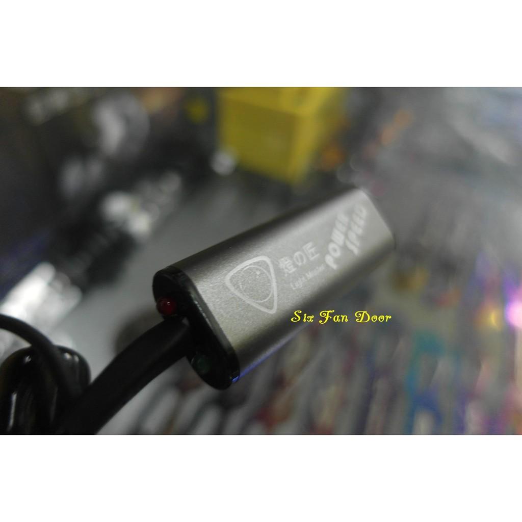 『六扇門』燈匠 高效能動力加速器 FORCE SMAX ABS 含氧感知器 魔術方塊 O2 含氧 加速器 動力加速 加速