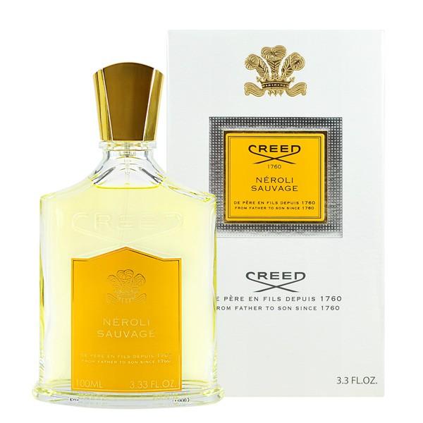 Creed 克蕾德 曠野橙香 中性淡香精 香水 100ml Neroli Sauvage EDP~正品 可分期【恒色】