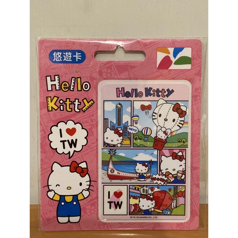 愛台灣悠遊卡 Hello Kitty 漫畫3 愛台灣悠遊卡 Hello Kitty 漫畫3 台灣風情悠遊卡 熱氣球