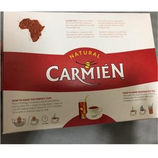 南非博士茶Carmien Rooibos Tea[好市多購入] 雲林縣