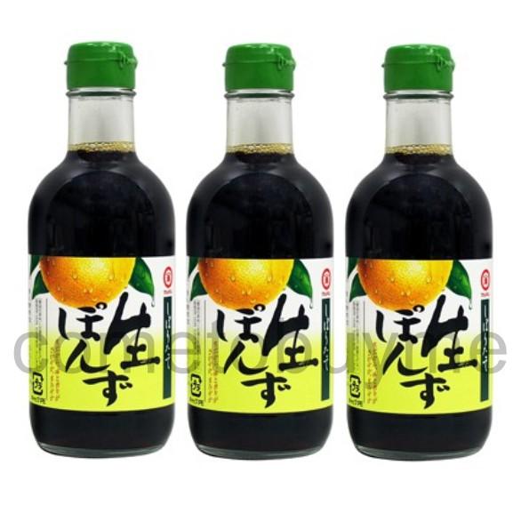 日本丸金 生柚醋 柚子醋 生柚子 生柚醬 柚子醬 醋 醬料 生桔醋調味露 調味料