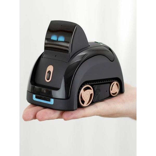 一丙機器人 寵物智能 ai人工智能 vector對話 高科技電子寵物機器人 玩具兒童 cozmo 遙控瓦力 anki仿生