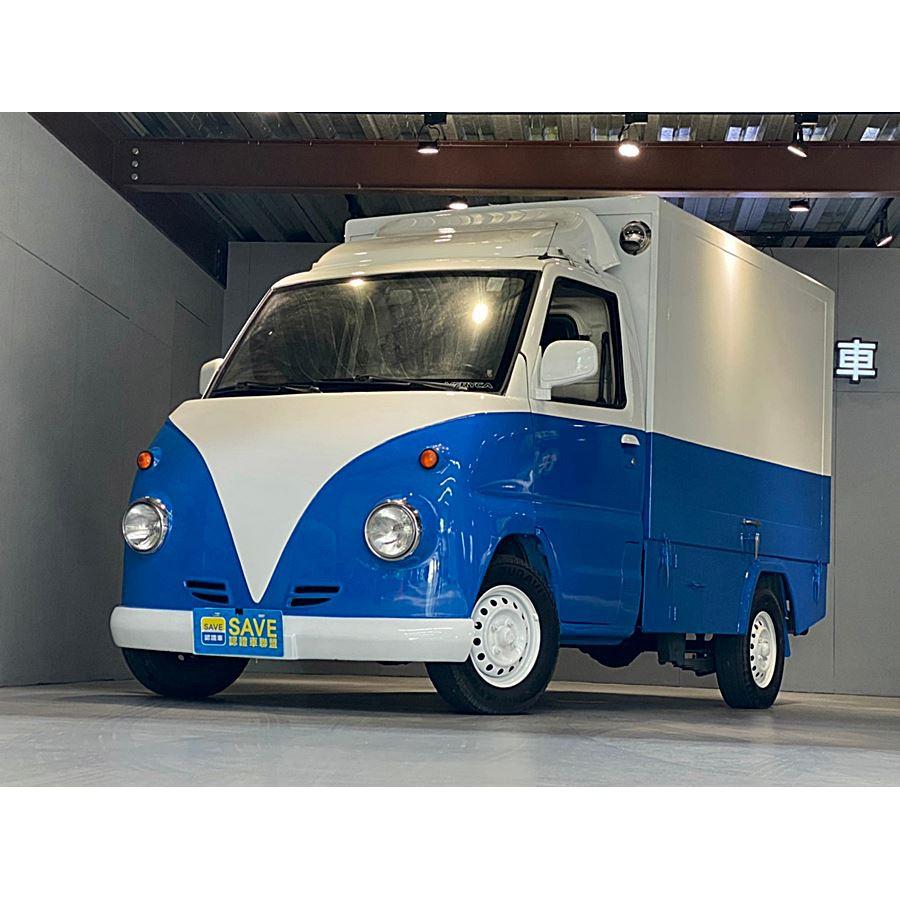2002年 中華 菱利改胖卡 1.2手排 行動餐車,全部幫你改好了!可正常驗車,讓你省心又省錢!