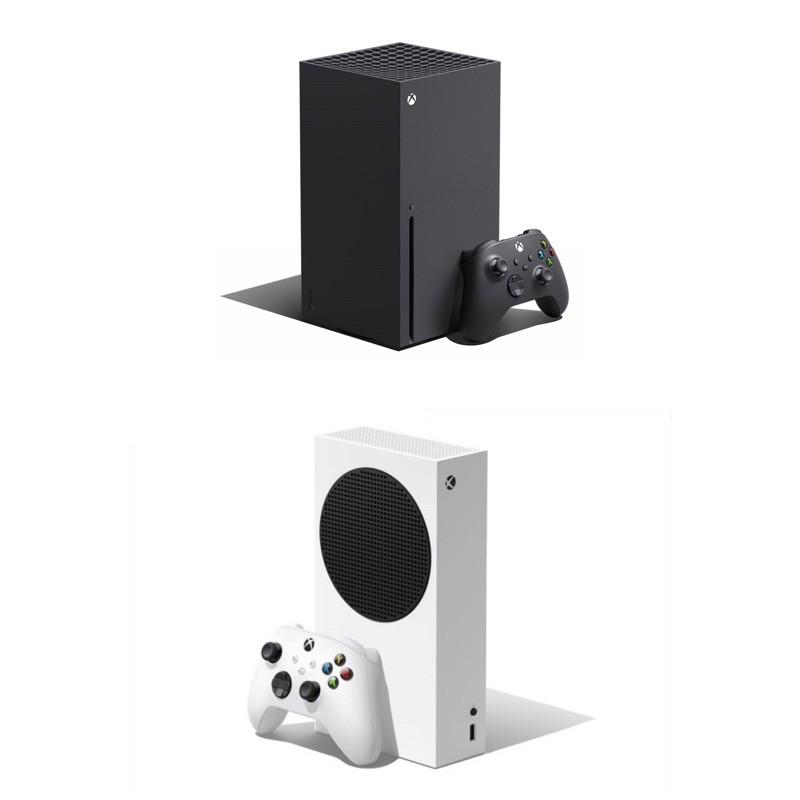 Xbox Series X、Xbox Series S 台灣公司貨(另有PS5現貨,有興趣可以直接私訊)