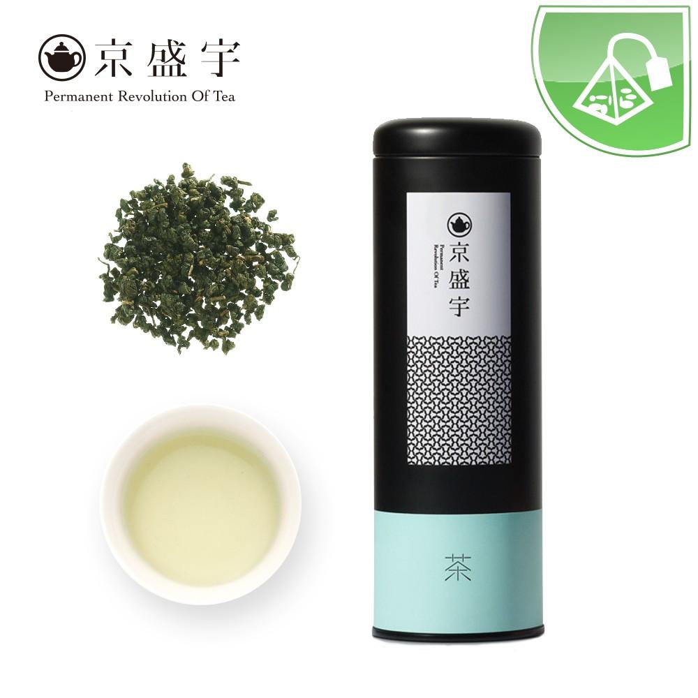【京盛宇】罐裝原葉茶–清香杉林溪烏龍