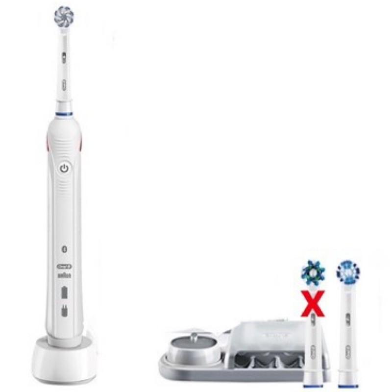 好市多Costco 歐樂B(Oral-B)電動牙刷握柄組 (SMART3500)