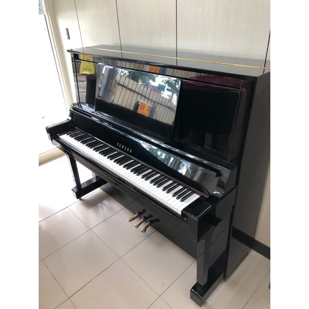 三一樂器 Yamaha U30 中古鋼琴 二手鋼琴 編號 YT198684