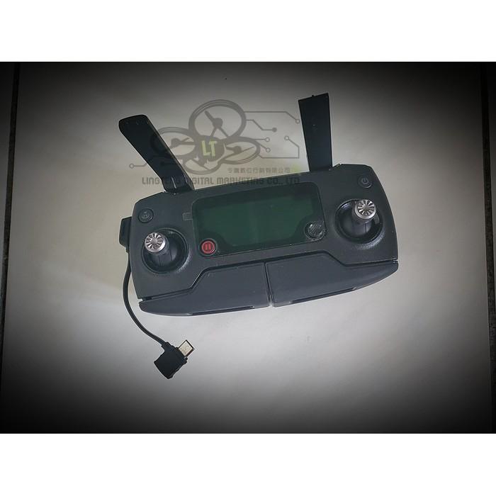 ( mavic pro空拍機遙控器出租 ) DJI 御1代遙控器,也可以使用在鉑金版,單個出租五天。