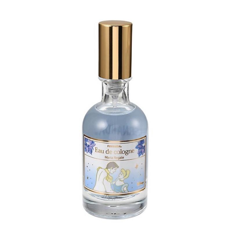 (預購)【FERNANDA】日本迪士尼 灰姑娘 王子 仙履奇緣 身體香氛噴霧 香水