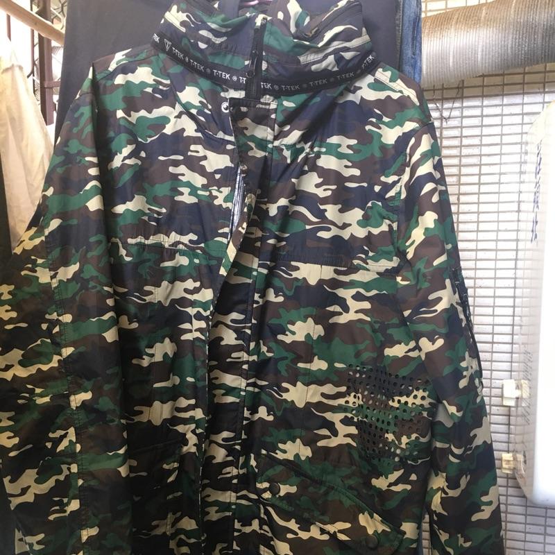 T-TEK防水外套