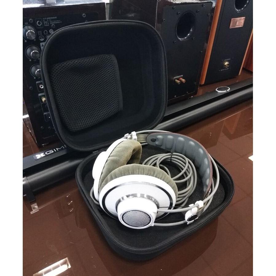 【HIFI】愛科技AKG K550 K612 Q701 K701 K712 K812 K240SR大耳機包收納盒