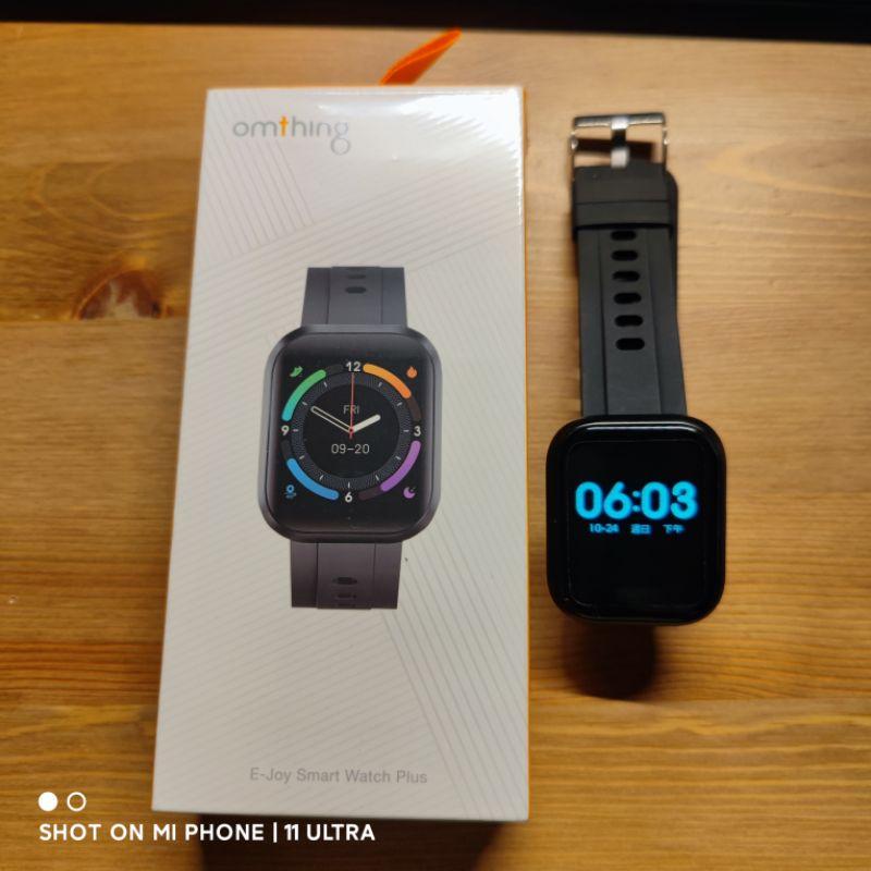omthing E-Joy wod003 智慧手錶