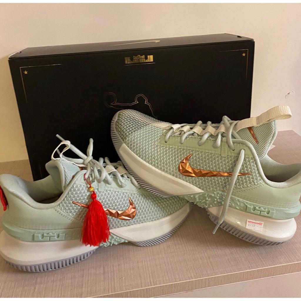日韓直購 Nike Ambassador 13  詹姆斯 使節 紫禁重器 CQ9329300現貨