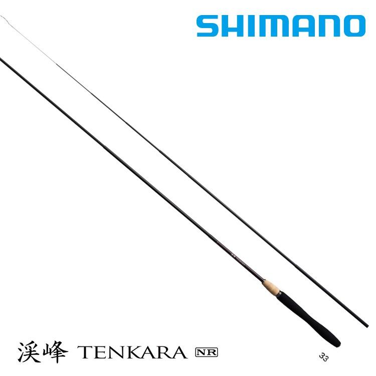 SHIMANO 溪峰 TENKARA [漁拓釣具] [溪流竿]