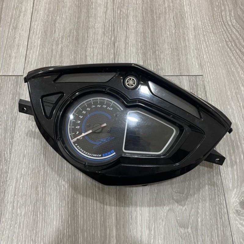 Yamaha 山葉 勁戰 儀表 碼錶 稀有 絕跡 三代(非四代 五代)日規