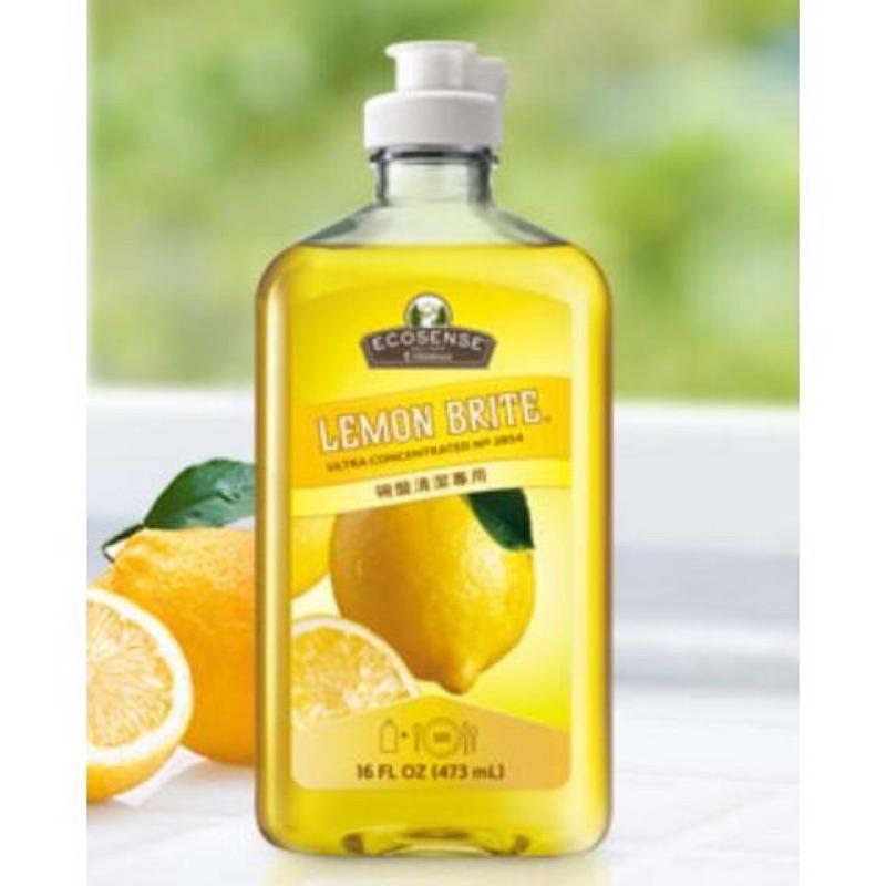 美樂家 檸檬洗碗精 神奇洗碗精 天然環保洗碗精 超濃縮洗碗精473ml